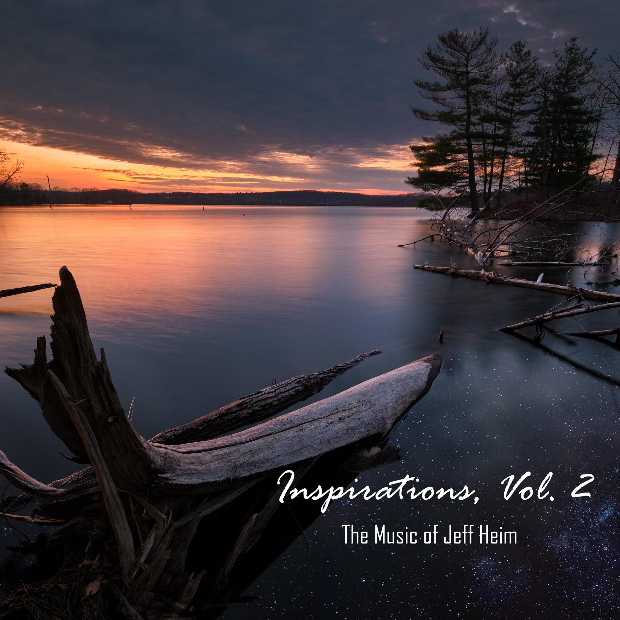 Inspirations, Vol. 2
